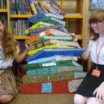 Mosaic Bookstack