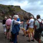 Ansteys Cove Geopark