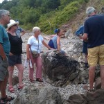 Churston Cove Geopark Walk