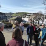 Dartmouth with John RisdonDartmouth with John Risdon