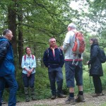 Hembury Woods Walk