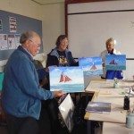 John Turk maritime workshop